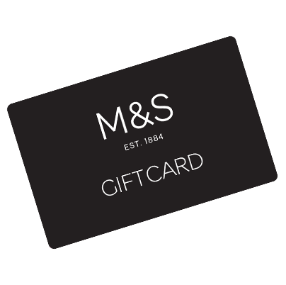 Marks & Spencers Giftcard