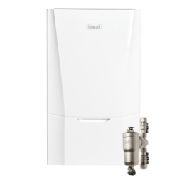 Ideal Heating Vogue Max boiler with filter