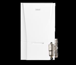 An image of an Ideal Heating Vogue boiler